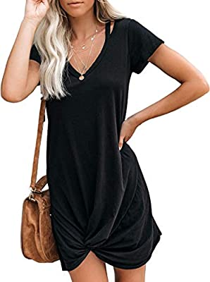 ♕ Material: 60%Polyester 35%Rayon 5%Lycra , 100% Brand New, Soft Material. Super Soft and Comfortable.Breathable and great to wear all day ♕ Size of Bust: S--35.83inches;M--37.80inches; L--40.55inches ;XL--44.09inches ; 2XL--46.06inches. ♕ Features: ...