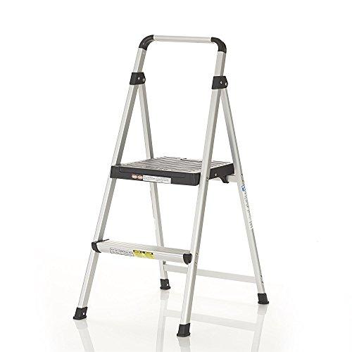 4. Cosco Lite Solution Aluminum Step Ladder