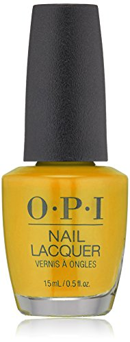 OPI Esmalte de Uñas (Sun Sea And Sand In My Pants) - 15 ml.