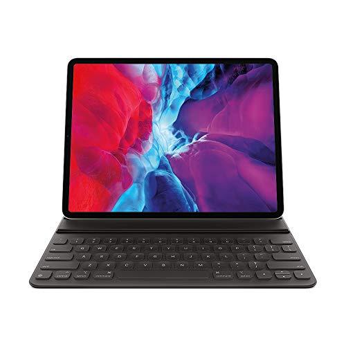 Apple Smart Keyboard (12.9インチiPad Pro - 第3世代と第4世代) - 英語(US)