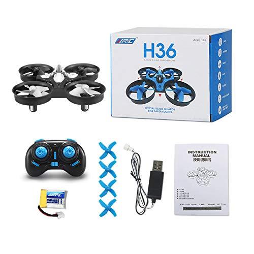 fITtprintse H36 Mini Drone Quadricotteri RC Drone con modalità Senza Testa One Key Return Sei Assi...