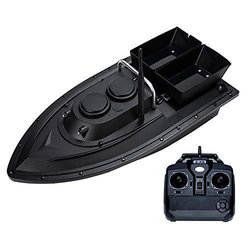 Portable Barca Da Pesca Dell'esca, Barca Nesting Barca Di Telecomando, Barca Da Pesca Pesca Intelligente 500 Metri Alimentazione Artefatto Netto, Crociera Correzione Automatica Di Lunga Distanza