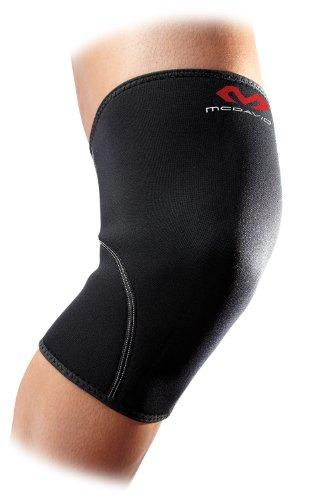 Mcdavid Knee Support Compression Knee Sleeve Promotes Healing & Pain Relief from Minor Patellar Tendon Support, Arthritis, Bursitis, & Tendonitis, Knee Stabilizer for Men & Women