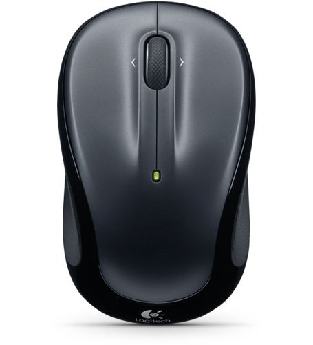 Logitech M325 Mouse Wireless
