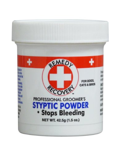 DOGSWELL Remedy+Recovery Styptic Blood Stopper...