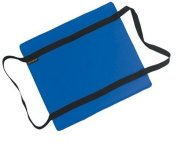 STEARNS Utility Flotation Cushion, Blue, 16- Inch x 14-3/8- Inch