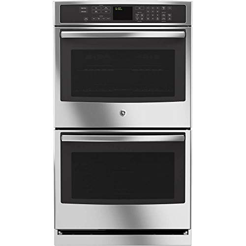 GE PT7550SFSS Double Oven (Renewed)