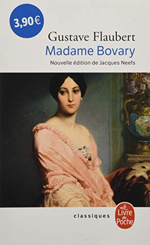 Madame Bovary (Nouvelle édition)