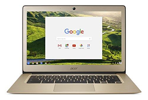 Acer Chromebook 14, Aluminum,...