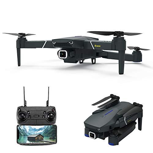 EACHINE E520 Drone 4K Telecamera 2.4GHz Pieghevole Drone con WiFi FPV App Mobile Controllo Grandangolare
