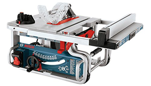 Bosch GTS1031 Portable Table Saw