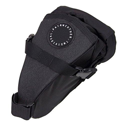 FAIRWEATHER(フェアウェザー) seat bag mini black