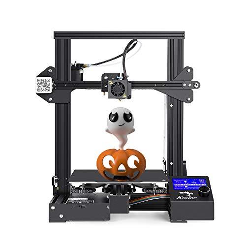 Creality Ender 3 3D Printer