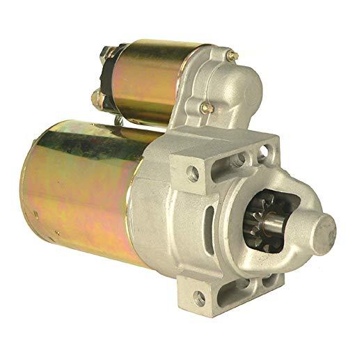 New DB Electrical SDR0291 Starter Replacement For Cub Cadet M60-KH Tank, 2185, Volunteer 4X2, 4X4 /Toro HydroJect 3010, ProCore 648 Aerator, Dingo 220, Dingo TX-420, 425 Kohler 2409801 2509808 2509809