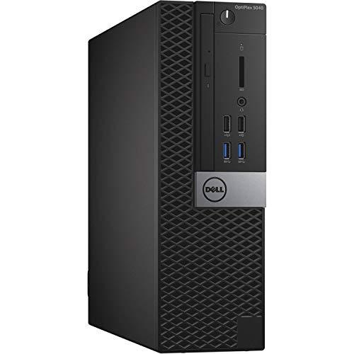 PC Computer Dell Optiplex 5040 Intel Core i5-6400...