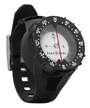 Aqua Lung Wrist Compass