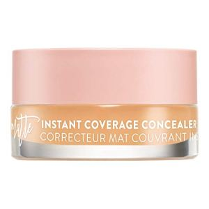 TOO FACED Peach Perfect Instant Coverage Concealer - Peaches and Cream Collection Honeycomb - light medium with golden undertones