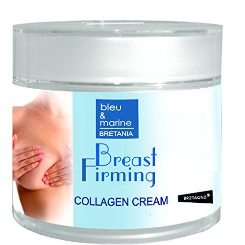 Crema Reafirmantes de Senos - La más Efectiva con Colàgeno Nativo y Elastina 200 ml -...