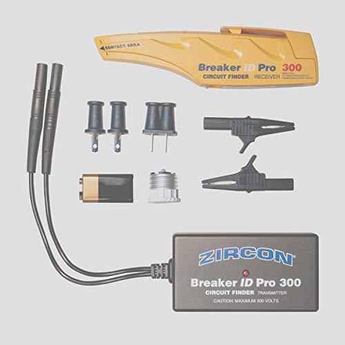 Zircon 300 Breaker ID Pro