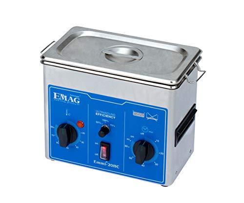 EMAG 60006 Emmi-20 Hc - Vasca a ultrasuoni per la pulizia
