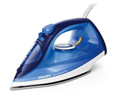 Philips Ferri a Vapore Ferro a Vapore EasySpeed Plus, 30g/min, 110g