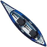 AquaGlide Columbia XP 2 Person Kayak