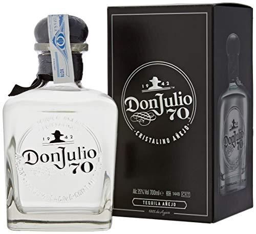 Don Julio 70 Tequila Añejo - 700 ml