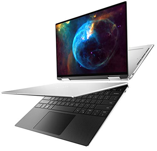 Dell XPS 13 7390 2-in-1 Convertible 13.4-inch FHD InfinityEdge...
