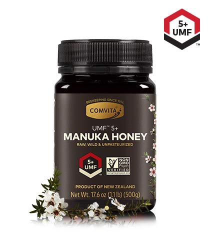 Comvita UMF 5+ Manuka Honey