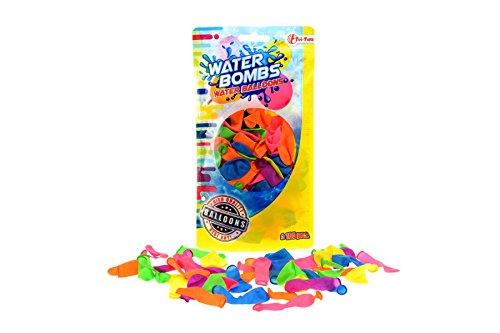 Unbekannt TOI Toys 650811 Wasserbomben 100 Stück