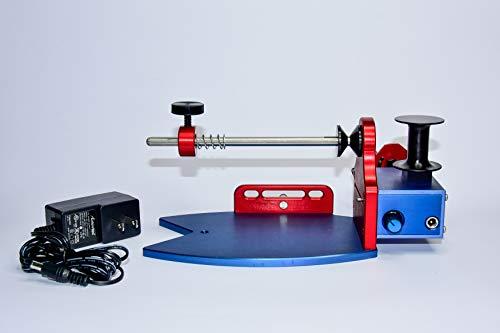 Sportsman Innovations Fishon Spooler Pro 110v AC Powered