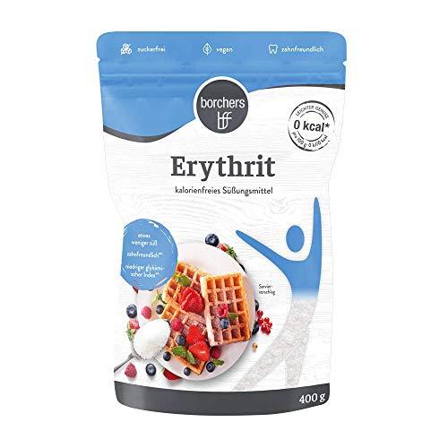borchers érythritol (400 g)