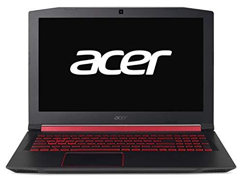 Acer Nitro 5 - Ordenador portátil Gaming de 15.6' FullHD (Intel Core...