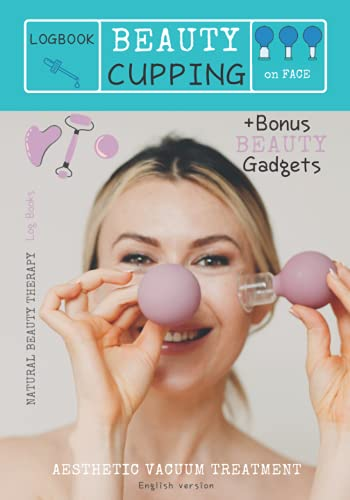 LogBook BEAUTY CUPPING on FACE -...