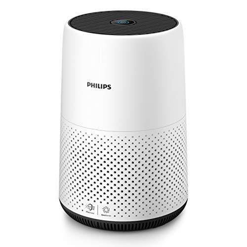 Philips Ac0820/10 Purificador De Aire Para Hogar, Elimina Hasta...