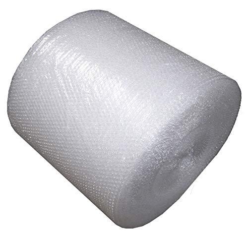 Realpack Rotolo di pluriball 500 mm x 75 m – Imballaggio bolle d'aria per casa traslochi e imballaggi scatole