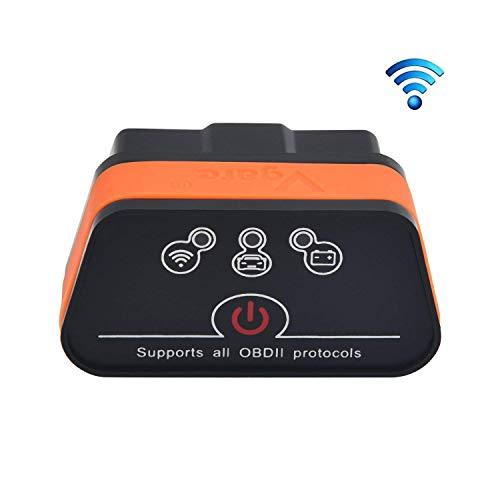 vgate OBD-21 iCar 2 WiFi WLAN EOBD OBDII OBD 2 KFZ Auto Interface Diagnose...