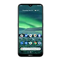 A truly showstopping screen, bigger and brighter 6.2 Inch HD+ 18:9 full screen in-cell display with a distinctive premium design and ceramic satin coated 3D nano-etched rear surface 13 MP + 2 MP dual rear camera for better and more elegant Bokeh, AI ...