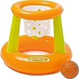 ENFANTS de natation INTEX gonflable flottant Hoops Basketball piscine...
