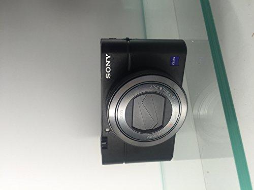 Camera Sony Cyber-shot DSC-RX100 IV