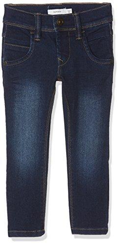 NAME IT Jungen NITTAX Slim/XSL DNM Pant NMT NOOS Jeans, Blau (Dark...
