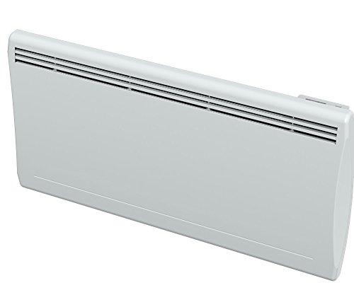 Cayenne 49705 Radiateur à inertie Céramique LCD 2000W, Blanc