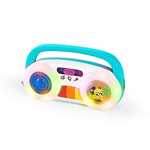 Baby Einstein Toddler Jams Musical Toy, 12 Months +