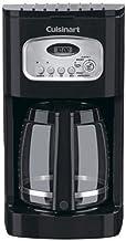 Cuisinart DCC-1100BK Coffeemaker, 12-Cup, Black