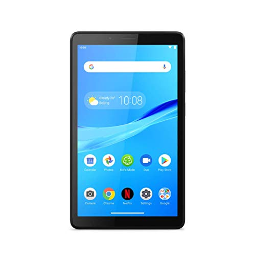 Lenovo Tab M7 17,8 cm (7 Zoll, 1024x600, SD, IPS, Touch) Tablet-PC (Quad-Core,...