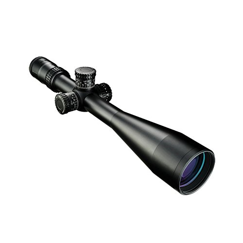 Nikon black FX 1000 6-24X50 M Illuminated Reticle...