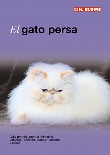 El gato persa: 18 (Mascotas)