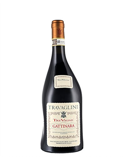Gattinara DOCG Tre Vigne Travaglini 2015 0,75 L