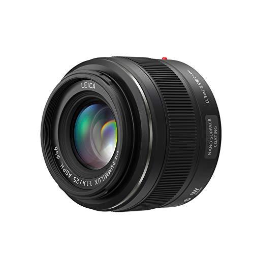 Panasonic マイクロフォーサーズ用 ライカ DG SUMMILUX 25mm F1.4 単焦点 標準レンズ ASPH. H-X025