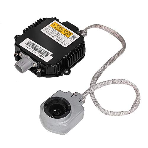 HID Ballast Headlight Control Unit Xenon Headlight D2S/D2R OEM Type for Nissan Altima Maxima 370Z 350Z MURANO (350z ballast & Igniter)